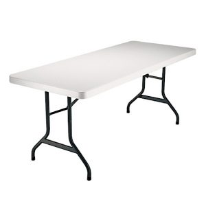 Standard Trestle Table-0