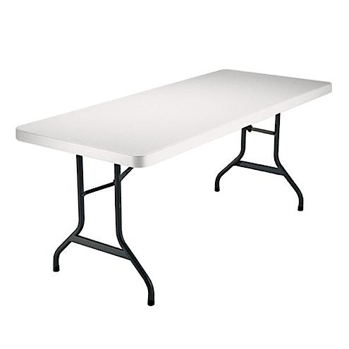 Standard Trestle Table-0
