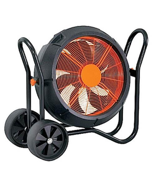Air Raid Fan-0