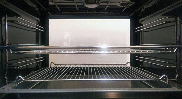 Combination Oven-696