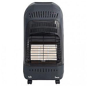 Cabinet Heater-0