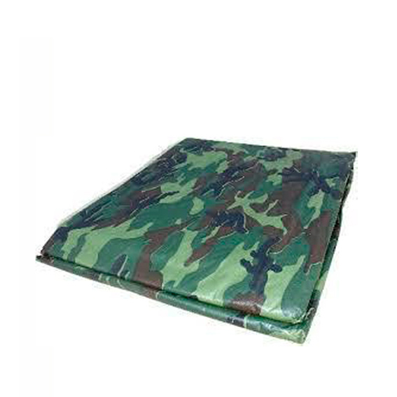 Camouflage Tarpaulin-0