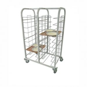 Double Clearing Trolley-0