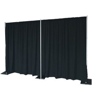 Curtain System/Room Divider-0