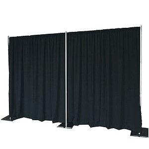 Curtain System/Room Divider-0