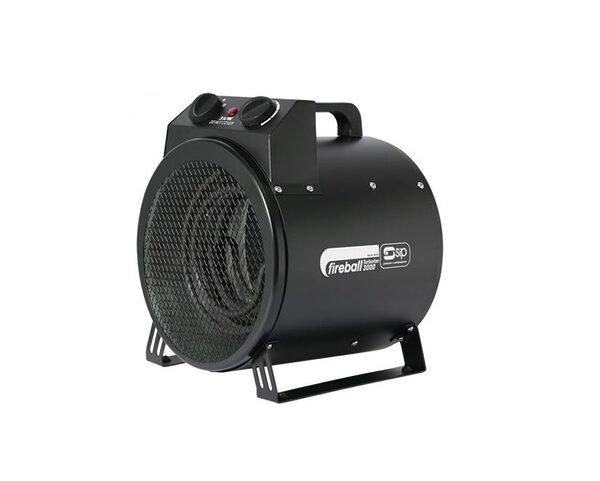 3kW Fan Heater-0