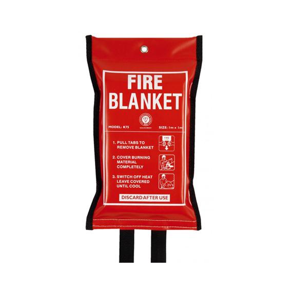 Fire Blanket-0