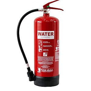 Fire Extinguisher - Water-0