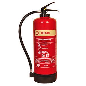 Fire Extinguisher - Foam-0