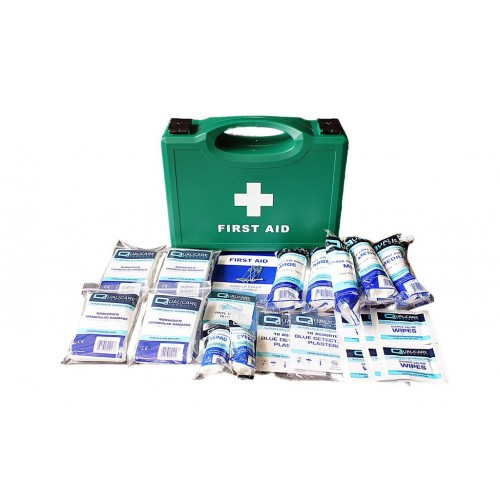 First Aid kit-0