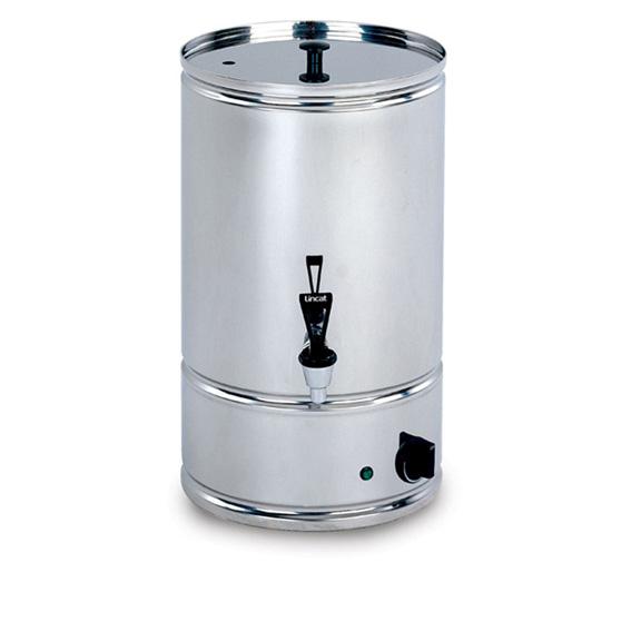 Gas Hot Water Urn-0