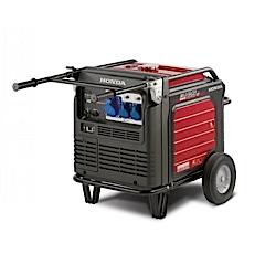 Petrol Generator - 5kW-0