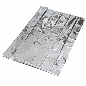 Heat Reflective Emergency Blanket-0