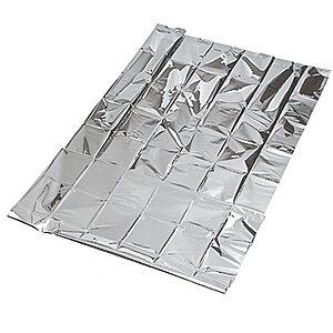 Heat Reflective Emergency Blanket-0