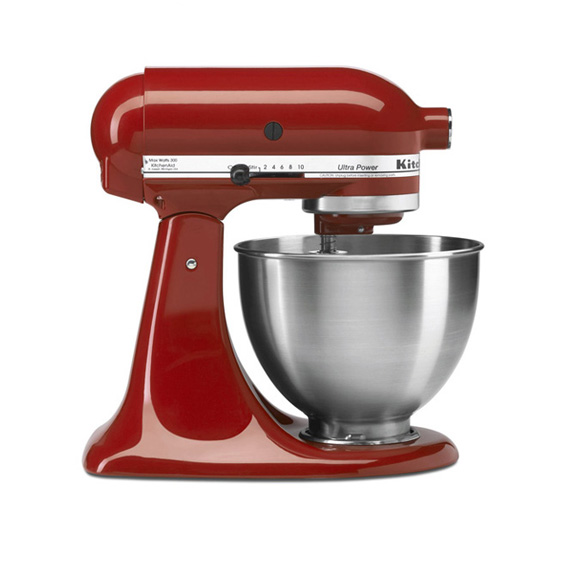Kitchen Aid Mixer-0