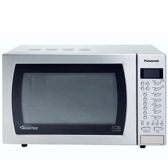 Microwave Oven-0
