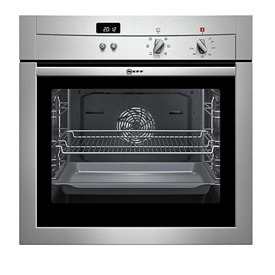 Combination Oven-0