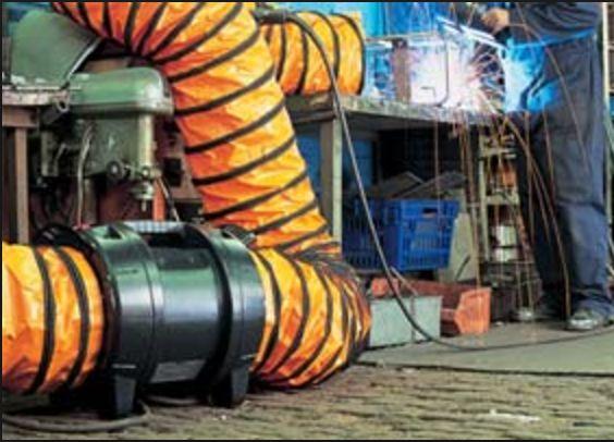 Extractor Fan-769