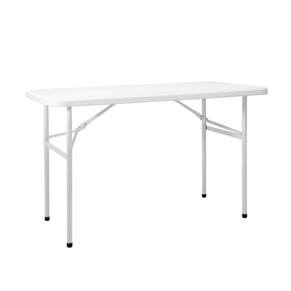Small Trestle Table-0