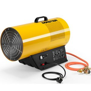 Space Heater Hire