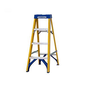 Three Tread Step Ladder-0