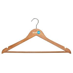 Wooden Hangers-0