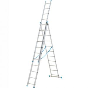 12 Rung Combination Ladder-0