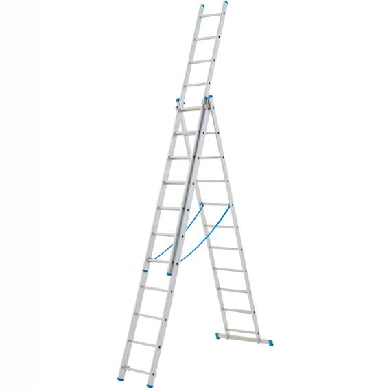 12 Rung Combination Ladder-0
