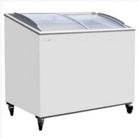 Ice Cream Display Freezer-0