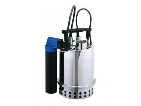 Submersible Pump & 20m hose-0