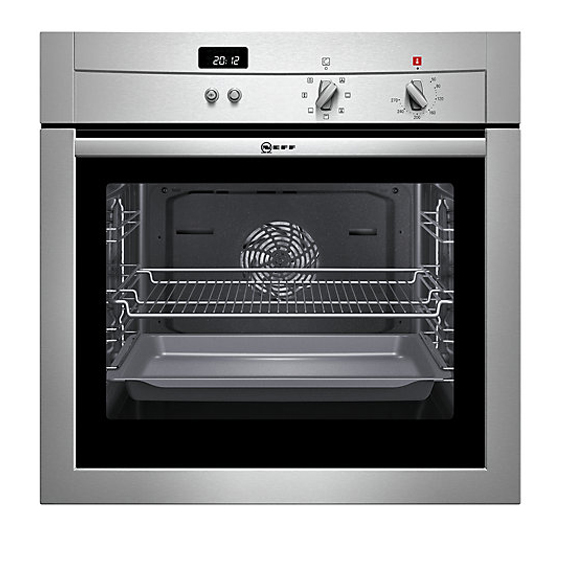 Backless Oven (Neff)-698