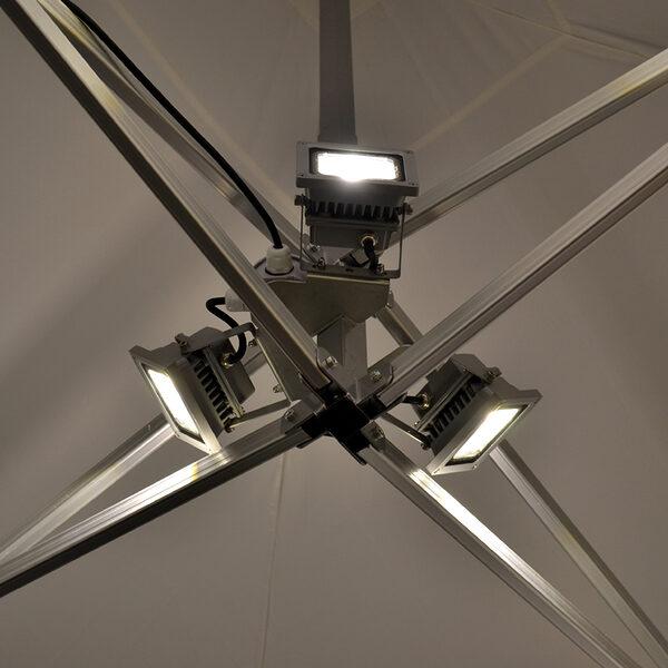 Rain Tent Light-727
