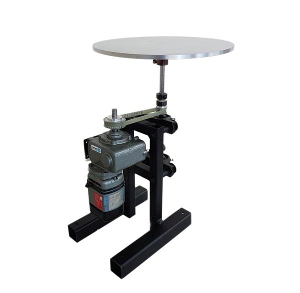 Motorised Turn Table-0