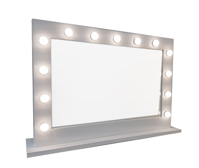 Hollywood make up mirror-0