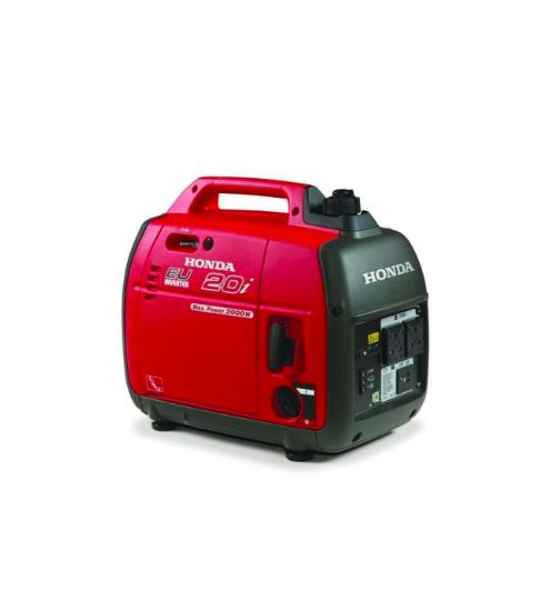 Petrol Generator - 2kW-0