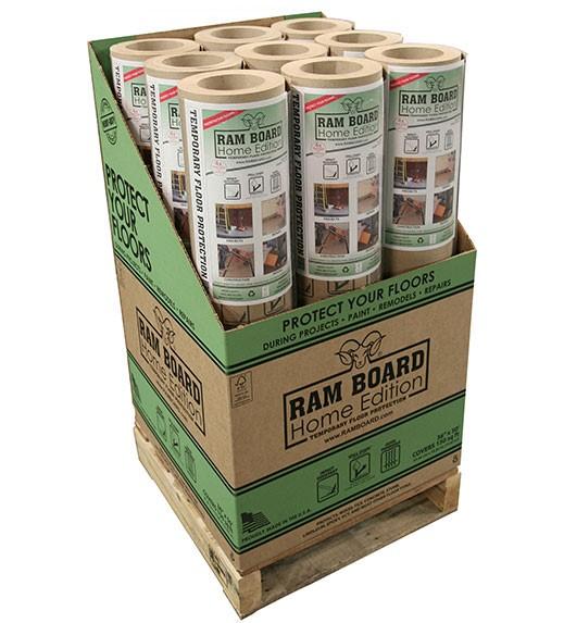 Ram Board Home Edition-0