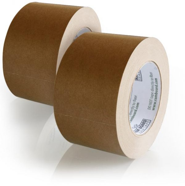 Floor Protection Seam Tape-0