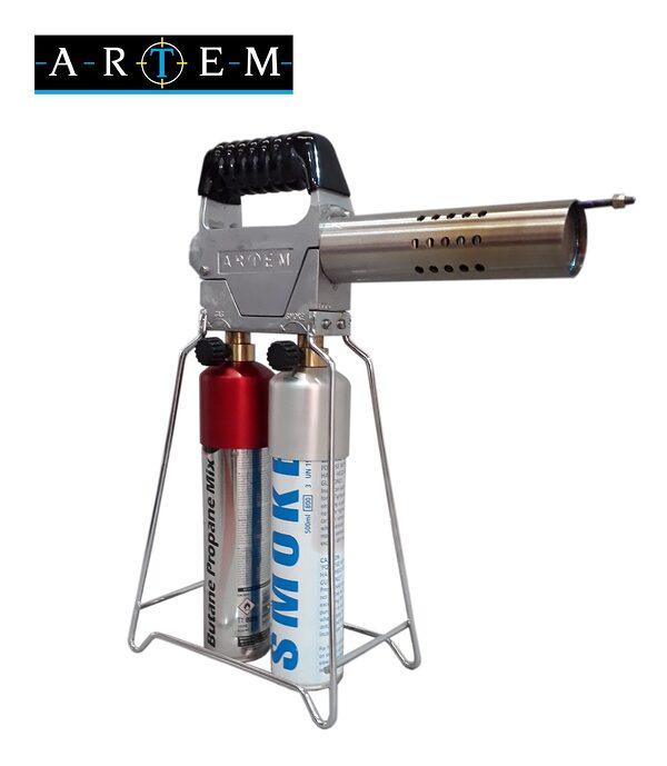 Artem Exterior Smoke Machine-0