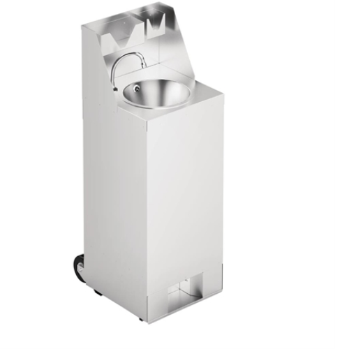 Portable Hand Wash Station-0