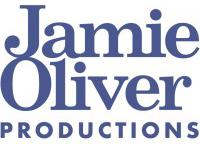 Jamie Oliver Productions logo