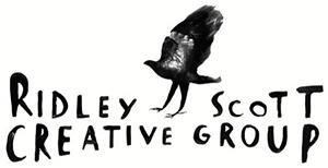 Ridley Scott Creative Group logo
