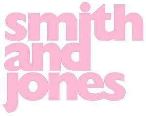 Smith And Jones logo