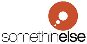 Somethin Else logo