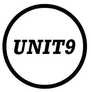 Unit 9 logo